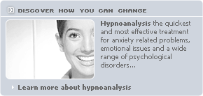 Learn about hypnotherapy and hypno-analysis with our Wirral hypnotherapists
